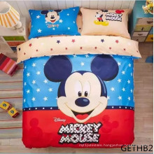 100% Cotton High Quality Bedding Set for Childrencomforter Duvet Cover Bedding Set