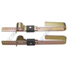 GC-BS001 barrière métallique joints pour camions et conteneurs