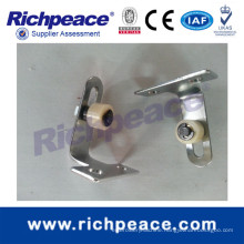 PANTOGRAPH STOPPER COLLAR SUPPORT SET