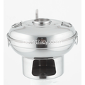 Rostfreier Stahl Traditional Charcoal Hot Pot