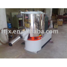 PVC/PE material SHR Series High-Speed Mixer