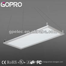 Panel de luz de techo LED 36w 600x1200mm para lingting interior de xiamen gopro china fábrica