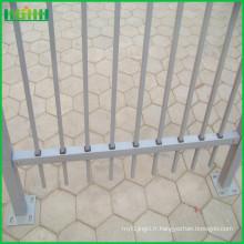 Hight Quality & Top-selling design de clôture en fer forgé