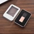Custom Crystal USB Flash Drive