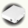 3G HDSDI 1 canal SDI / AUDIO / DATA au convertisseur fibre optique HDSDI