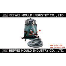 Plastic Vacuum Cleaner Parts Mold