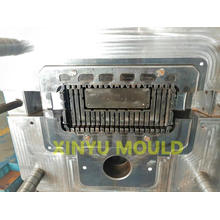 Lampu LED Heat Sink Die