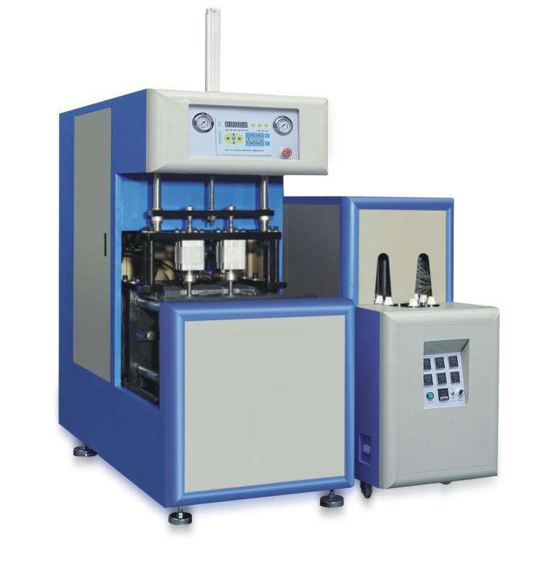 Plastic Bottle Making Machine Price