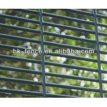 гальванизированный ограждать высокого уровня безопасности/358 сетки