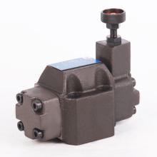 Válvulas de retención y reducción de presión hidráulica Yuken