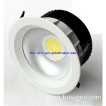 6inch 15W LED down light with CE RoHs approved