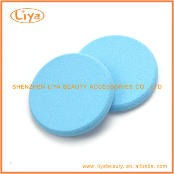 Colorful Soft Facial Sponge Custom Size and Shape