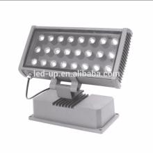 outdoor garden light IP65 led flood light rgb 24w