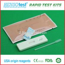 FSH Testkassettenkartengerät
