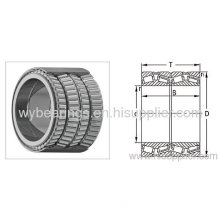 Four-row Tapered Roller Bearing For Rolling Mill