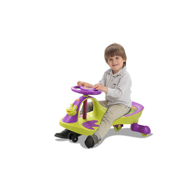 Groda Baby Plasma Vehicle Twister Roller