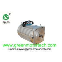 Kit de montaje de motor de bicicleta eléctrica de 10 kw