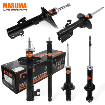 P6132 MASUMA high quality auto part front/rear shock absorber for MITSUBISHI DELICA/L300