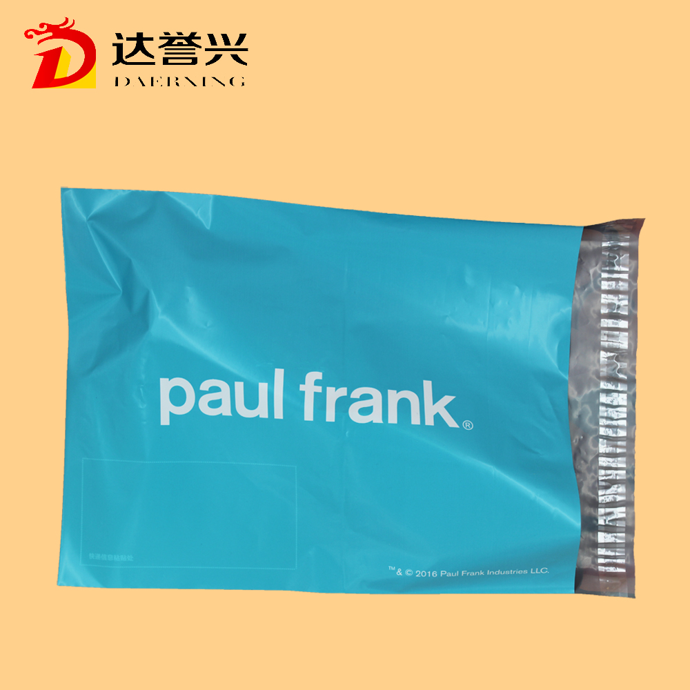 Plastic Mail Bags for Packaging