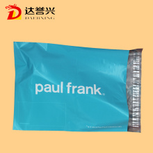 Customized Plastic Mail Bags for Packaging