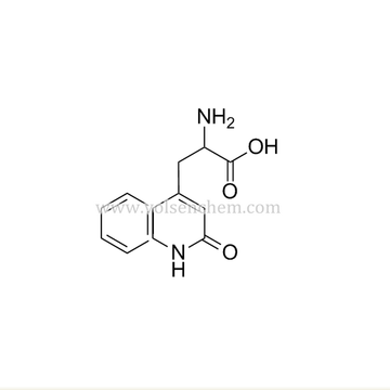 Cas 132210-24-3, 2-Amino-3-(1,2-dihydro-2-oxo-quinoline-4-yl)Propanoic acid Hydrochloride For Rebamipide