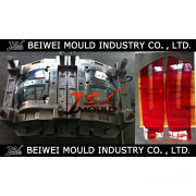 Auto Car Light Mould