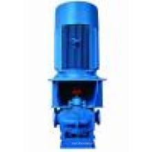 Fissure verticale Carter pompe à eau centrifuge d'aspiration Double
