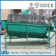 Animal manure used drum screening equipment/fertilizer screen for organic fertilizer
