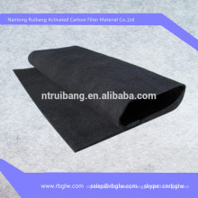 life care activated carbon kevlar fabric