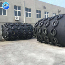 China Supplier Factory Price Yacht Rubber Buoy Fender