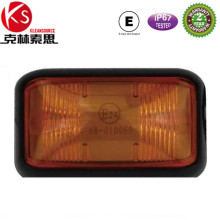 Ltl16 IP67 Waterproof Marker E-MARK Tail Light
