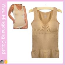 Cami Shaper тела для похудения женщин Vest марка телевизора