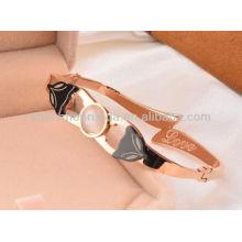 Rosiness pulseiras jóias