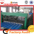 Roof Tile & Floor Tile Making Machine