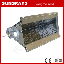 New Type Duct Burner Gas Burner Parts for Air Purifying