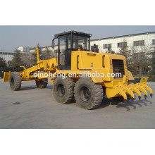 China Brand XCMG Gr230 16.5t New Motor Grader with Ripper