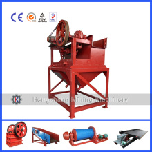 separation jigger concentrate machines