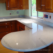 Kitchen island bench ,artificial stone bench top