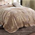 Vintage Style Cotton Jacquard Duvet Covers