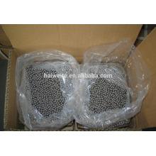 Bola de cromo / carbono / aço inoxidável Fabricante G10-G1000 Aisi 420c 440c