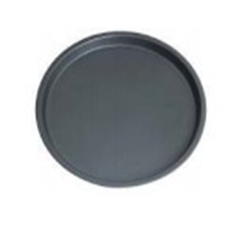 Teflon Round Shaped Shallow Pizza Pan