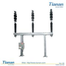 Exterior Disconnect Switch / Medium-Voltage