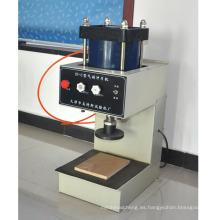 Equipo de prueba hidrostática de la presión de Geosynthetics / probador hidrostático de la presión de la manta impermeable de la bentonita