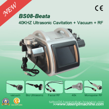 Professional Cavitation Ultrasound Body Slimming Machine BS08