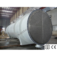 Industrial Tube Shell 304L Heat Exchanger