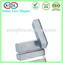 cheap guangdong neodymium magnet magnetic bar