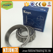 Conical roller bearing 30215 koyo tapered roller bearing 30215 75x130x27.25mm 7215E
