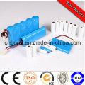Höchste Kapazität 2800mAh 3,2 V LiFePO4 Zelle 26650 Zylindrische Lithium-Batterie