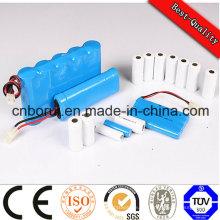 Nuevo Producto Principal Imr18650 3000mAh Batería de Litio 3.7V Li-ion Batería 18650 3000mAh Imren18650