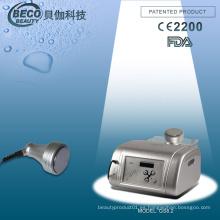 Mini pérdida de peso de cavitación que adelgaza la máquina (GS8.2)